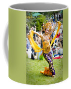 Tiny Dancer Coffee Mug