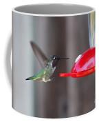 Tiny Flying Machine Coffee Mug