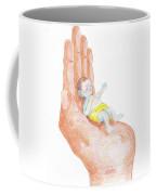 Tiny Life Of Lucas Fern Coffee Mug