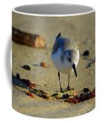 Tiny Matters Coffee Mug
