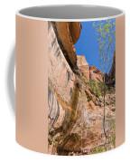Tiny Waterfall Coffee Mug