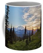 Tipsoo Field Of Summer Coffee Mug