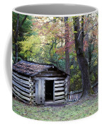 Tipton Smokehouse Coffee Mug