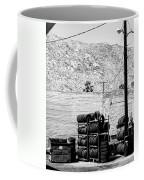 Tire Center Coffee Mug