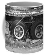 Tires Coffee Mug