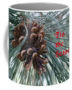 Tis The Seaon Holiday Image Coffee Mug