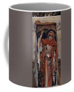 Tissot Mary Magdelane Before Her Conversion Jacques Joseph Tissot Coffee Mug
