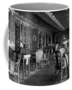 Titanic: Parisian Cafe, 1912 Coffee Mug