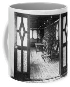 Titanic: Private Deck, 1912 Coffee Mug by Granger