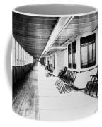 Titanic: Promenade Deck Coffee Mug