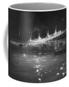 Titanic: Re-creation, 1912 Coffee Mug
