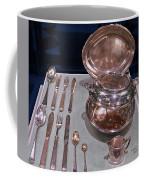 Titanic Silvers Coffee Mug