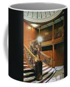 Titanics Grandeur Coffee Mug