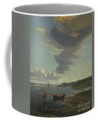 Title The Thames Below Woolwich Coffee Mug