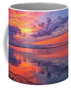 Titusville Sunset Coffee Mug