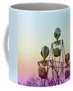 Tivoli Balloon Ride Coffee Mug