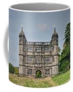 Tixall Gatehouse Coffee Mug