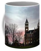 Tllman Hall Coffee Mug