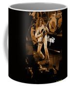Tn#15a In Amber Coffee Mug