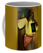 To Be A Pirate Coffee Mug