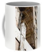 To Be Demolished Coffee Mug