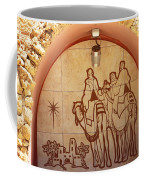 To Bethlehem Coffee Mug