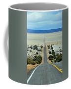 To Eternity Coffee Mug
