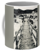 To Heaven   Coffee Mug