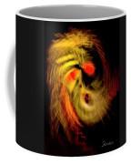 To Much To Drink Coffee Mug