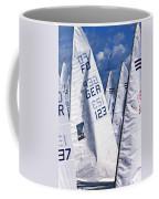 To Sea - To Sea  Coffee Mug