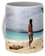 To See Her Again Coffee Mug