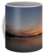 Smooth And Sleek T O Sunrise Coffee Mug
