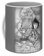 To The Missionfields Coffee Mug