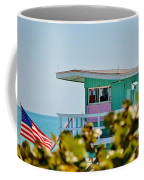 To The Rescue 10 Coffee Mug