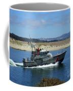 To The Rescue 2 Coffee Mug