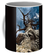 To The Sky Coffee Mug