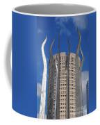 To The Sky Coffee Mug