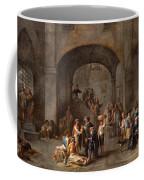 To Visit The Imprisoned  Coffee Mug