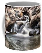 To Watch Calm Water Coffee Mug