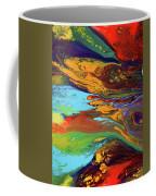 To Wonderland Coffee Mug
