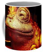 Toad Coffee Mug