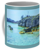 Tobacco Bay, Bermuda # 4 Coffee Mug