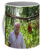 Tobacco Farmer Coffee Mug