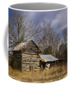 Tobacco Road Coffee Mug by Benanne Stiens