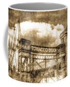 Tobaco Dock London Vintage Coffee Mug