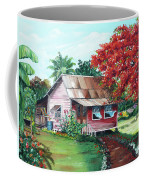 Tobago Country House Coffee Mug