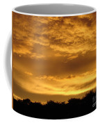 Toffee Sunset 3 Coffee Mug