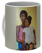 Together - Pride And Peace Coffee Mug