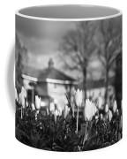 Together Bw Coffee Mug