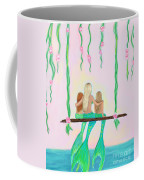 Together Fun Coffee Mug